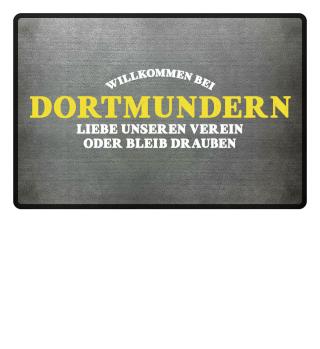 Willkommen bei Dortmundern