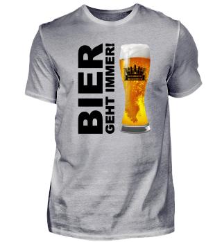 ☛ BiER GEHT IMMER 7.1