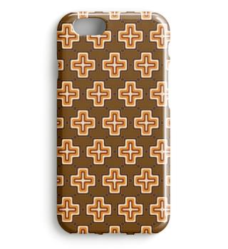 Retro Smartphone Muster 0112