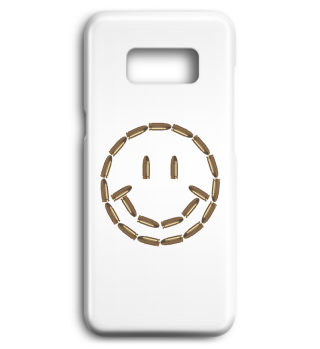 Bullet Smile Mobile Case