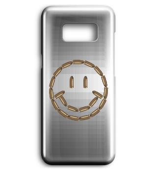 Bullet Smile Mobile Case