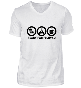 Festival Feiern Party T-Shirt