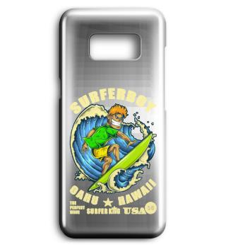☛ SURFERBOY · HAWAII #2SAH