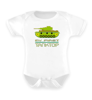 my first tank top - wordgame