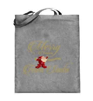 ☛ MERRY CHRISTMAS · HOHOHO #2G