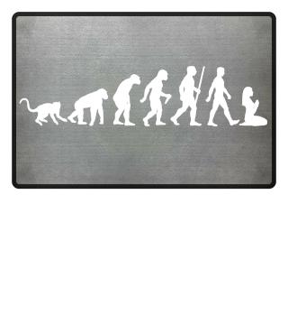 Evolution Of Humans - Meditation II