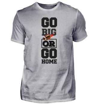 Super American Football Shirt Geschenk