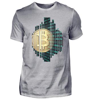 Bitcoin Logo Coin - Krypto