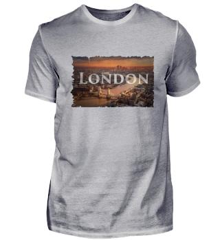 London Themse Tower Bridge
