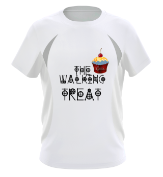 The walking, Horror, Muffin