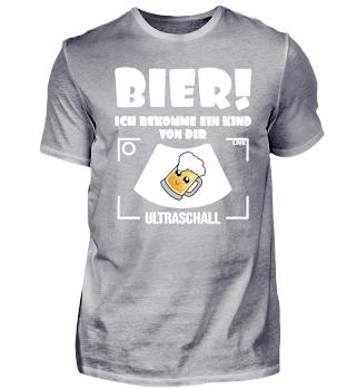 Bier Ultraschall