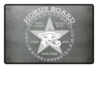 Mystical Pentagram Horus Board - w-g 2