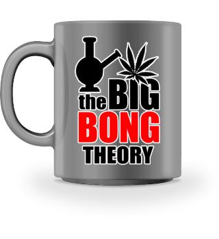 ☛the BIG BONG THEORY
