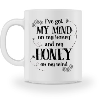 Mind Honey Mind - Gift