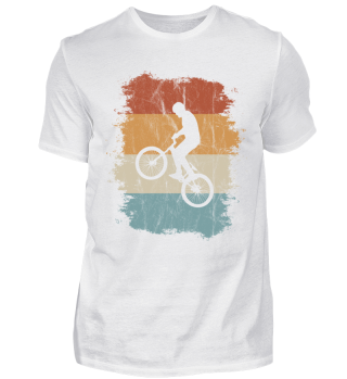 Rétro BMX Cross Bike Cadeau