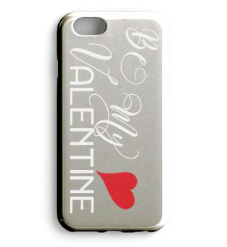 ☛ BE MY VALENTINE #4H