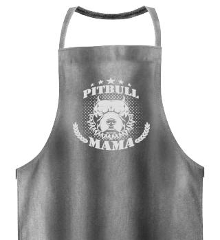 Pitbull mama