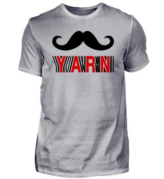 Moustache Yarn - Must Stash Yarn