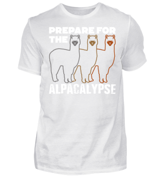Prepare for Alpacalypse