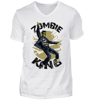 ☛ ZOMBIE KING #2