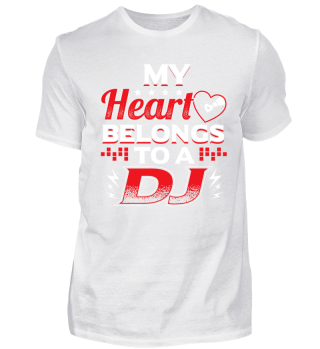 Limited My Heart Deejay