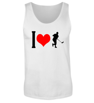 Floorball Tanktop