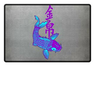 KOI Fish - Nishikigoi Japan Character 8