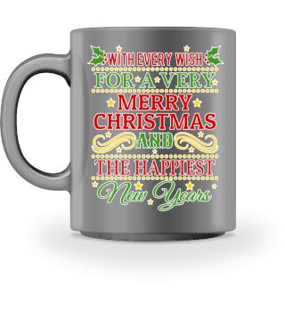★ MERRY CHRISTMAS WISH I