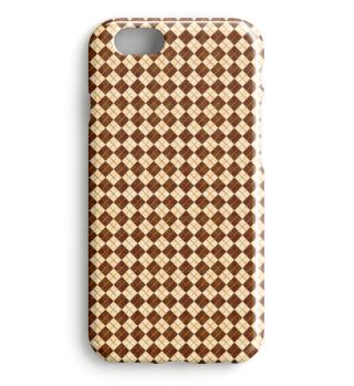 Retro Smartphone Muster 0134