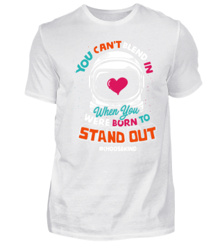 Choose Kind Anti-Bullying Kindness Gift