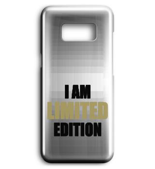 ☛ I AM LIMITED EDITION #1SGH