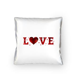 LOVE   Liebe - Valentinstag - Herz