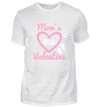 Pregnant Moms little Valentine Gift