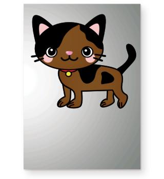 Cute Cat süße Katze