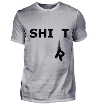 Sprüche Statement T Shirt Geschenk/-idee
