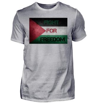 Free Palestine Palästina Fight Muslim