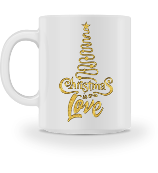 ★ Christmas Tree In Love II