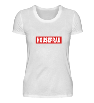 Housefrau - ELECTRO TECHNO MUSIC