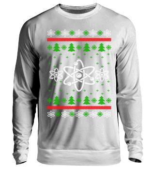 Physik Ugly Christmas