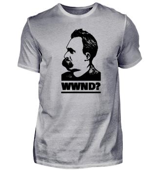 What Would Nietzsche Do - Philosophie