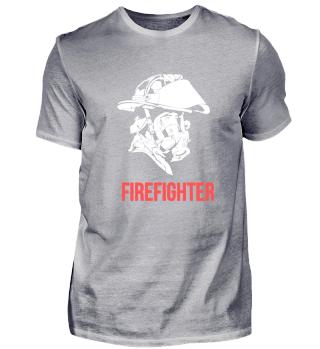 Firefighter - Feuerwehrmann