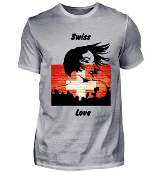schweiz, swiss, love, liebe, flagge