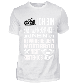 Zweiradmechaniker - Motorrad