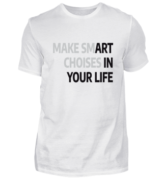 ART IN YOUR LIFE - T-Shirt