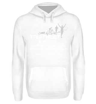 Triathlet Eine Sportart ist nicht genug