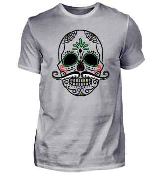 Abstract Skull | Gift idea