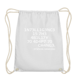 Intelligence is the ability Shirt Gift