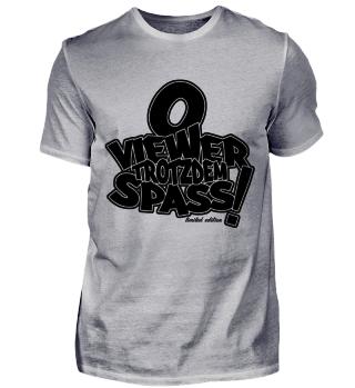 Gamer Streamer Motto T-Shirt