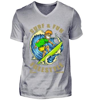 ☛ SURF & FUN #2G