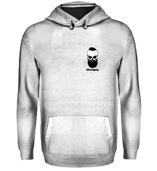 Exclusive #beardgang Hoodie